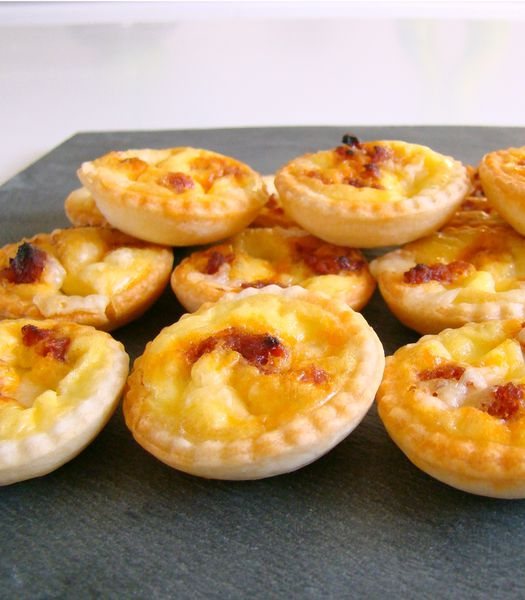 mini quiches chorizo cantal-copie-2