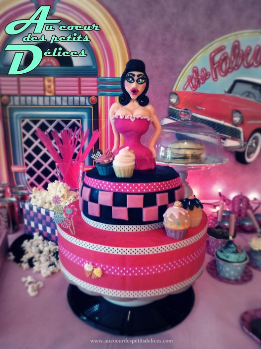 sweet gateau Café 50's-copie-1