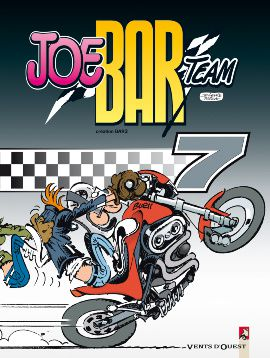JOE BAR TEAM N° 7