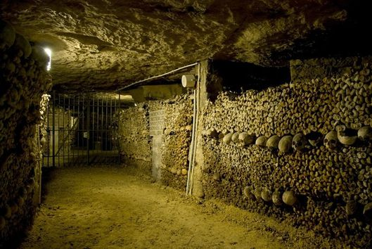 widget1 les catacombes de paris