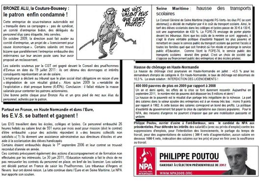 Tract Evreux 3-09-11-b