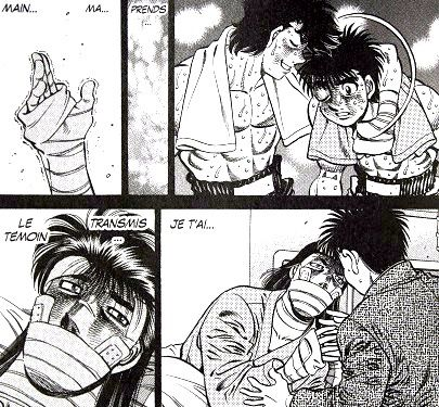 Ippo S.4 T.I 4