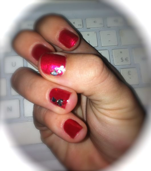 Nail Art Pictures 1385