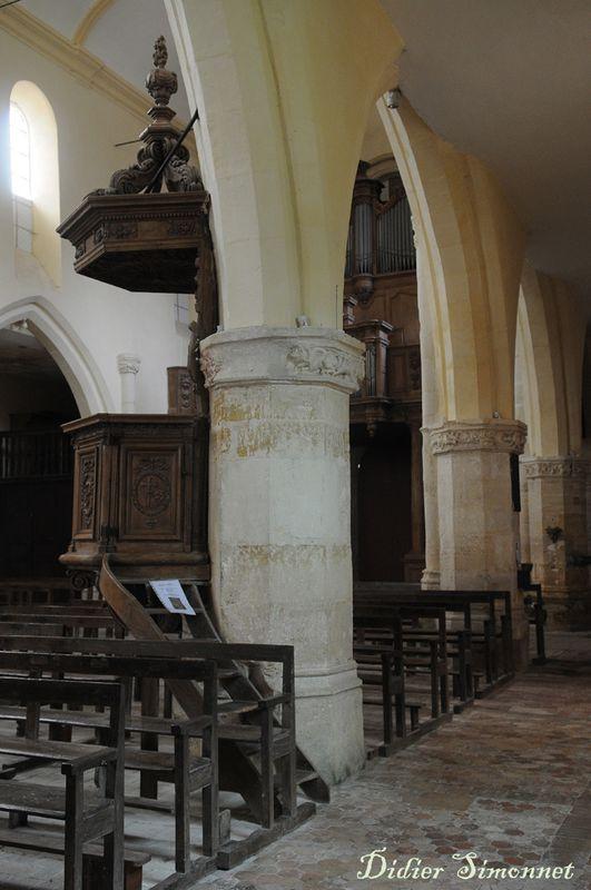 HAUTVILLERS, Abbaye Saint-Pierre ( Didier Simonnet )-