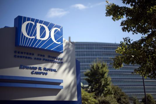 CDC labos manipulations
