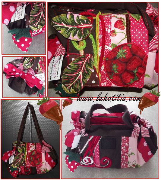 www.lehatitia.com saklea choco fraise 082011