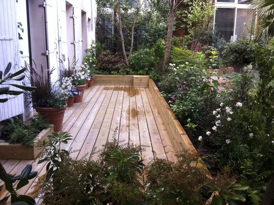 Comment amenager une terrasse de 15m2 for Amenager la terrasse