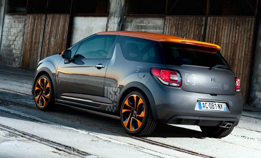 Citroën DS3 Racing 02
