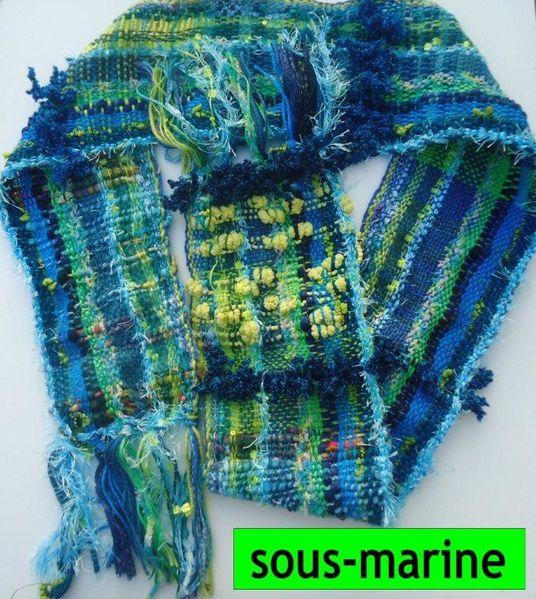 S2sous marine