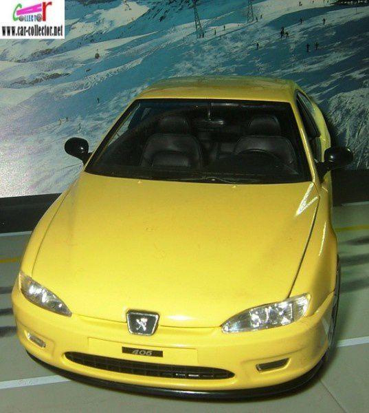 peugeot 406 coupe solido 1.18