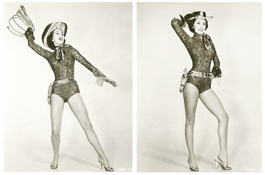 Cyd Charisse 19