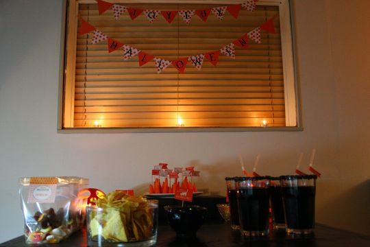 buffet halloween 01