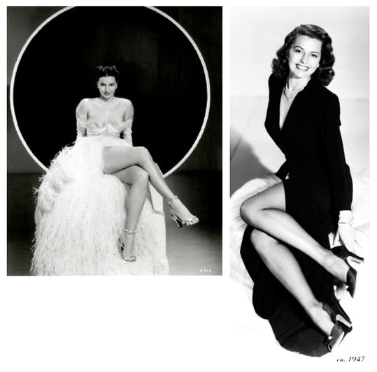 Cyd Charisse 20
