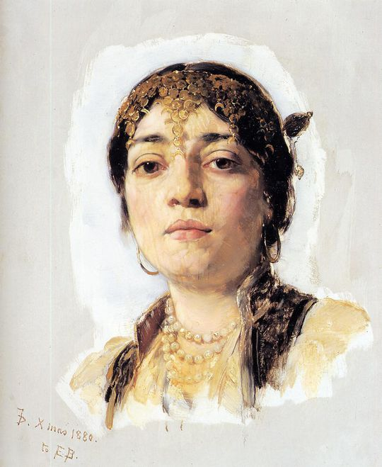 Frank-Duveneck---Head-of-an-Oriental-Woman.jpg