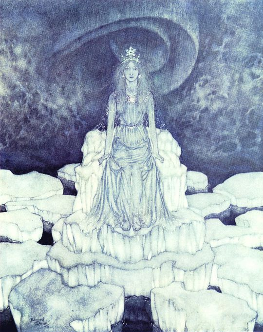 Edmond-Dulac---The-snow-queen-on-the-throne-of-ice.jpg