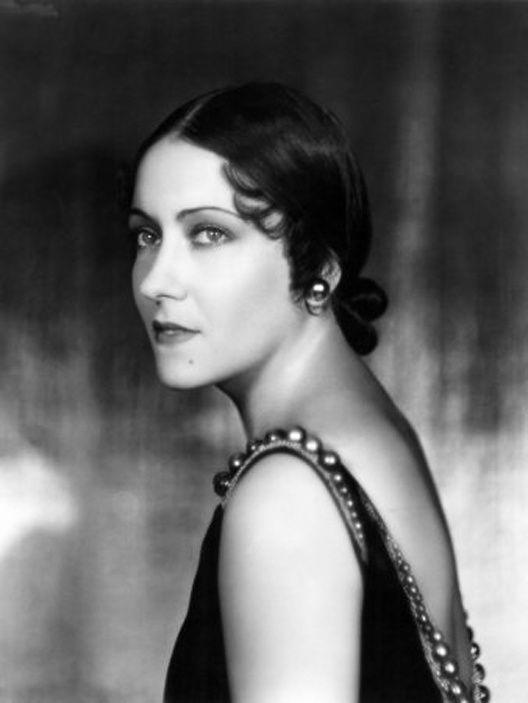 Années 1920 : le maquillage des yeux  Le blog de Cameline