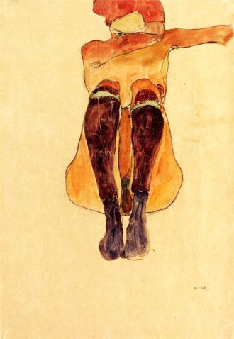 Seated-Nude-with-Violet-Stockings-egon-schiele--1910.jpg