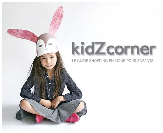 lilas pour kidZcorner AH12