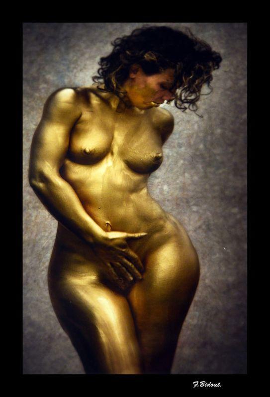 D'or et déja
