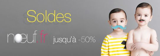Soldes Noeuf E10