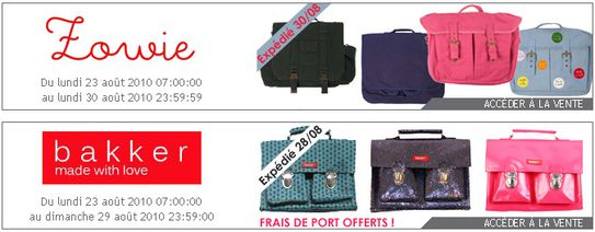 VP cabane chic cartable