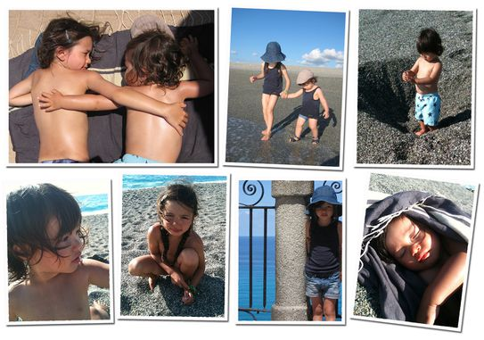 Italie Aout 2010
