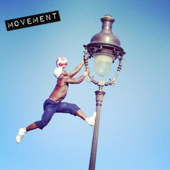 23 Movement