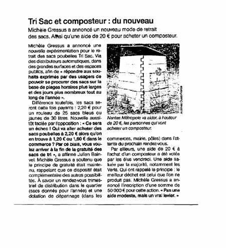 Ouest France 28-06-2010