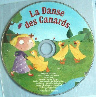 La danse des canards 2