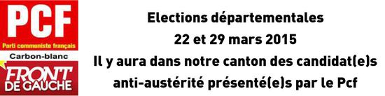 annonce cantonales