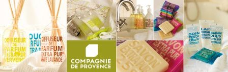 produit de beaute au savon de marseille