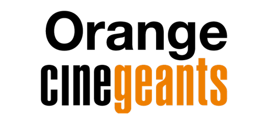 orange cine geants