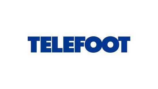 Telefoot logo 2013