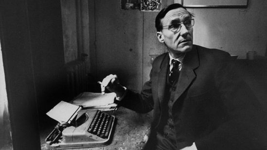 William S. Burroughs 2
