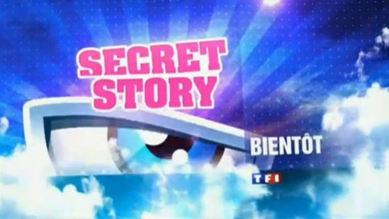 secret story bientt
