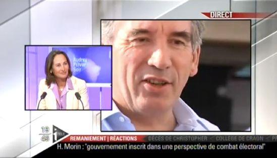 Bayrou Ségo