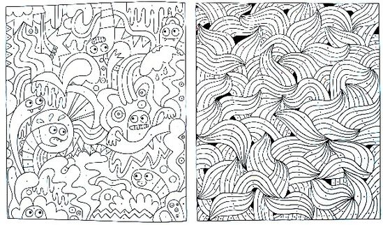 coloriages magiques volume ii 3jpg