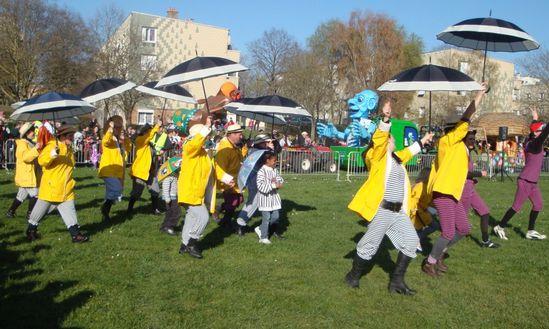 Carnaval QS2