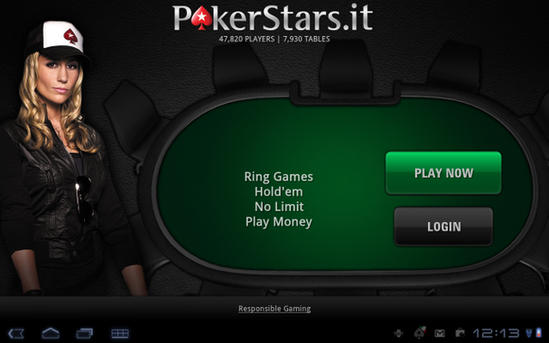 PokerStars Mobile-4ugeek b