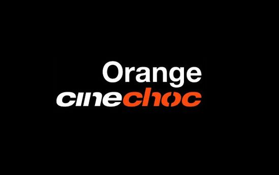 orange ciné choc