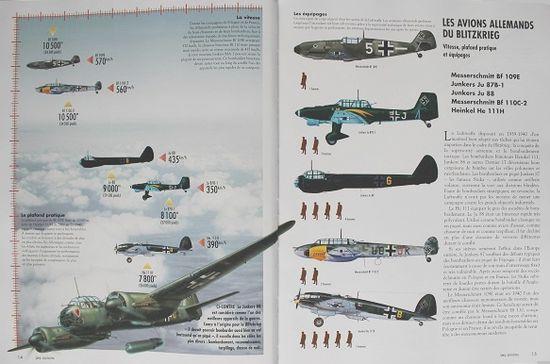 Les armes de la seconde guerre mondiale 3