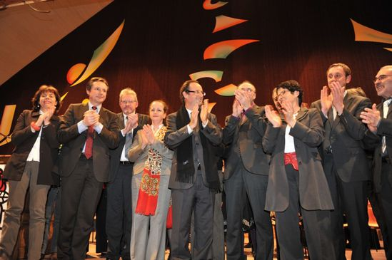 Visite Hollande 5-1