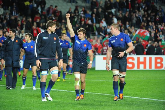 equipe de france rugby