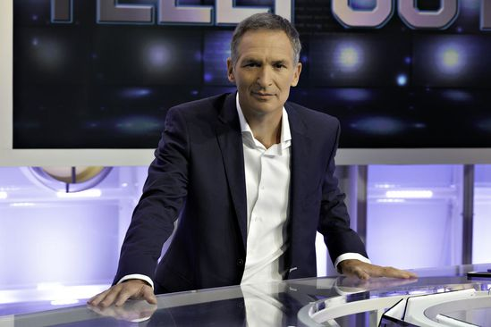 TELEFOOT preview