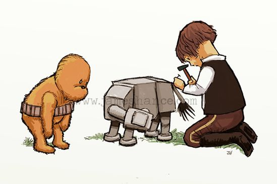 wookiee-tail