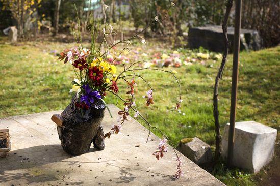 Les Journées de la céramique 2012 / Le vase
