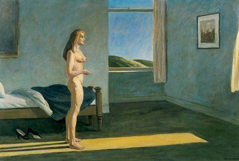 Edouard Hopper