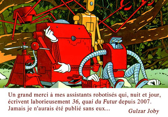 voeux blog 2014 assistants robots internet