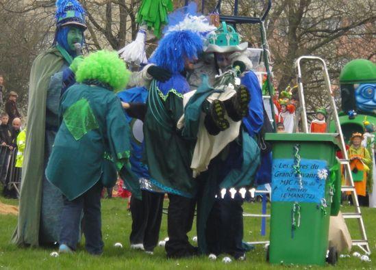 Carnaval des QS 3