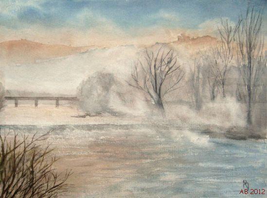 Brume et brouillard (2).